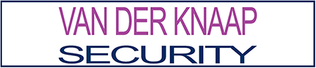 Logo Van der Knaap Security